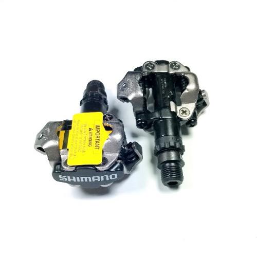 Pedal Clip Shimano M520-l C/ Taco