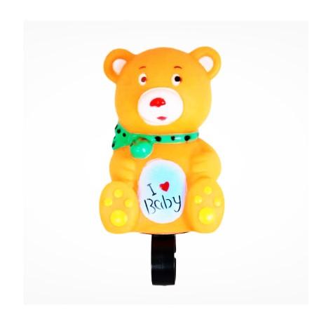 Buzina Emborrachada - Urso