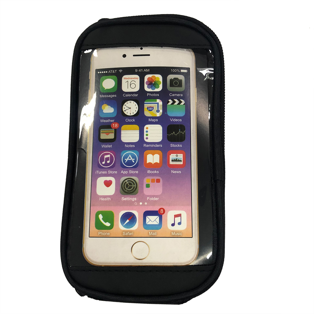 Bolsa Top Tube P/ Smart Phone Grande
