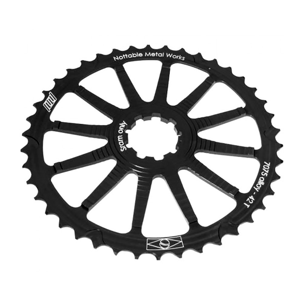Catraca Supercog 42t Sram Pto