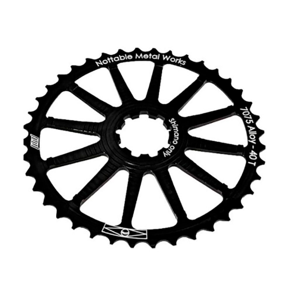 Catraca Supercog 40t Sram Pto