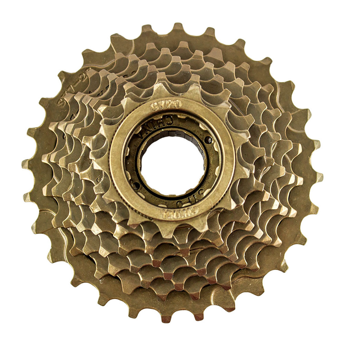 Roda Livre 8 M 13/28 Index Gold