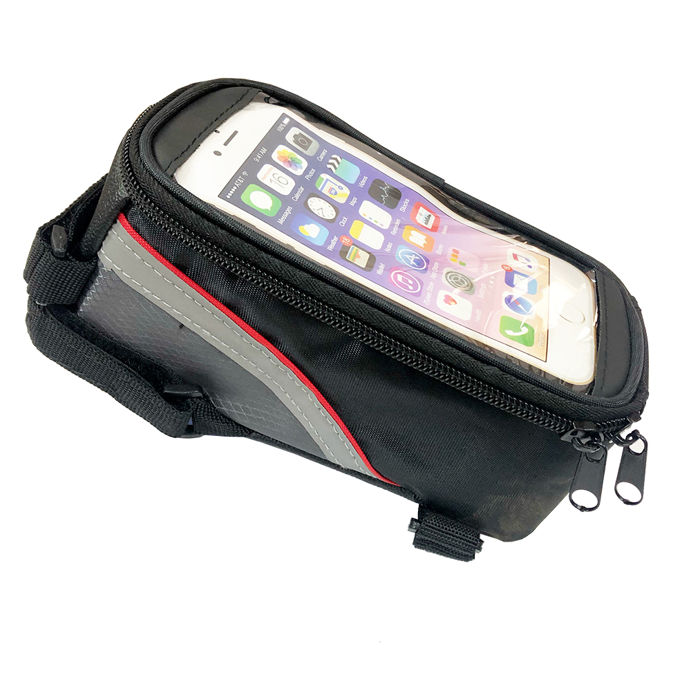 Bolsa Top Tube P/ Smart Phone Media